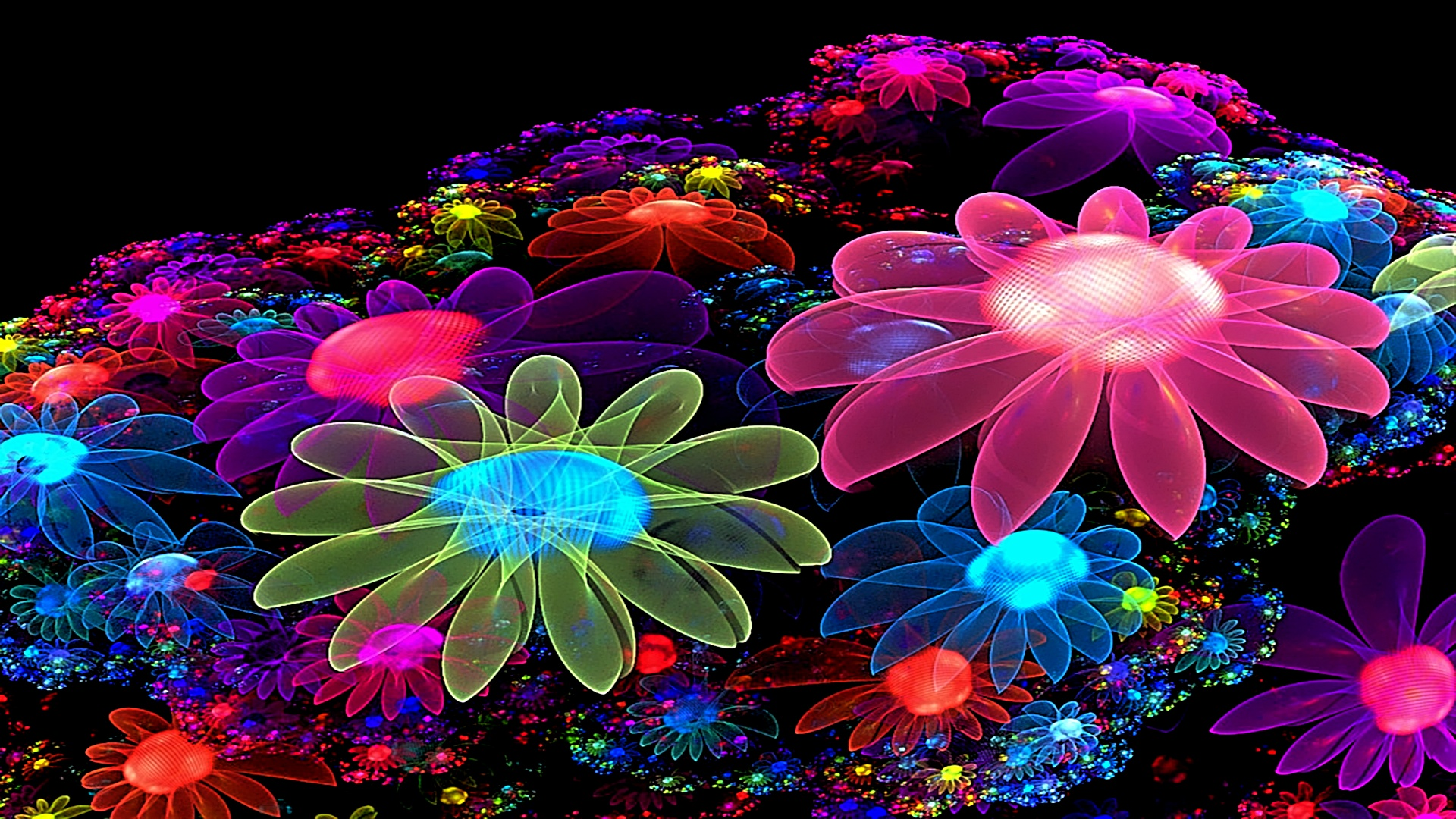 Best Colorful HD Wallpapers