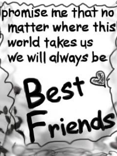 Best Friend Wallpapers Free