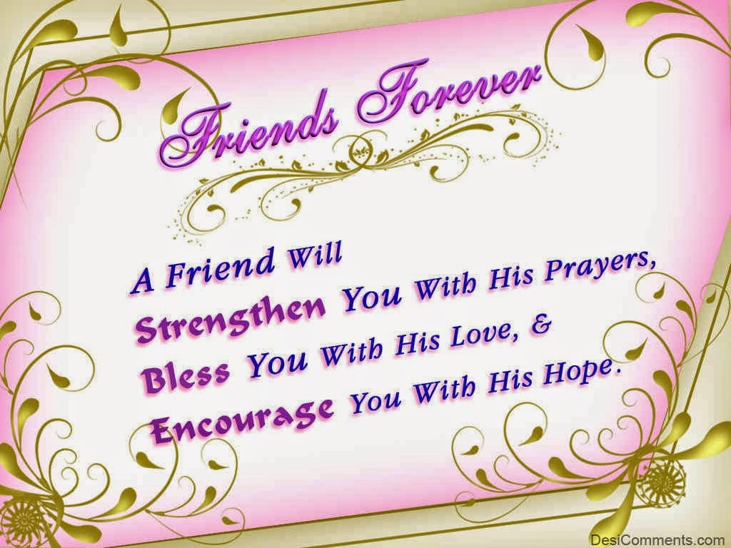 Best Friends Forever Quotes Wallpapers