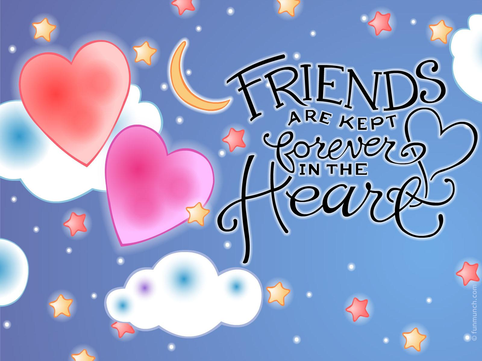 Best Friends Forever Wallpapers Free