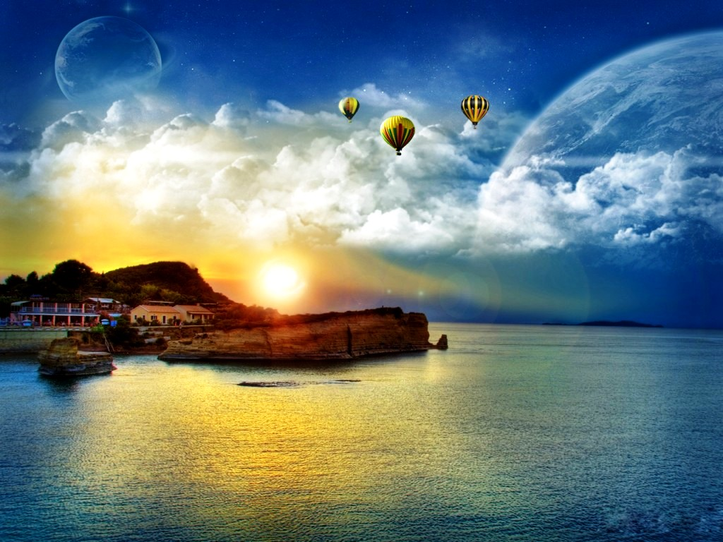 Best HD Animated Wallpapers