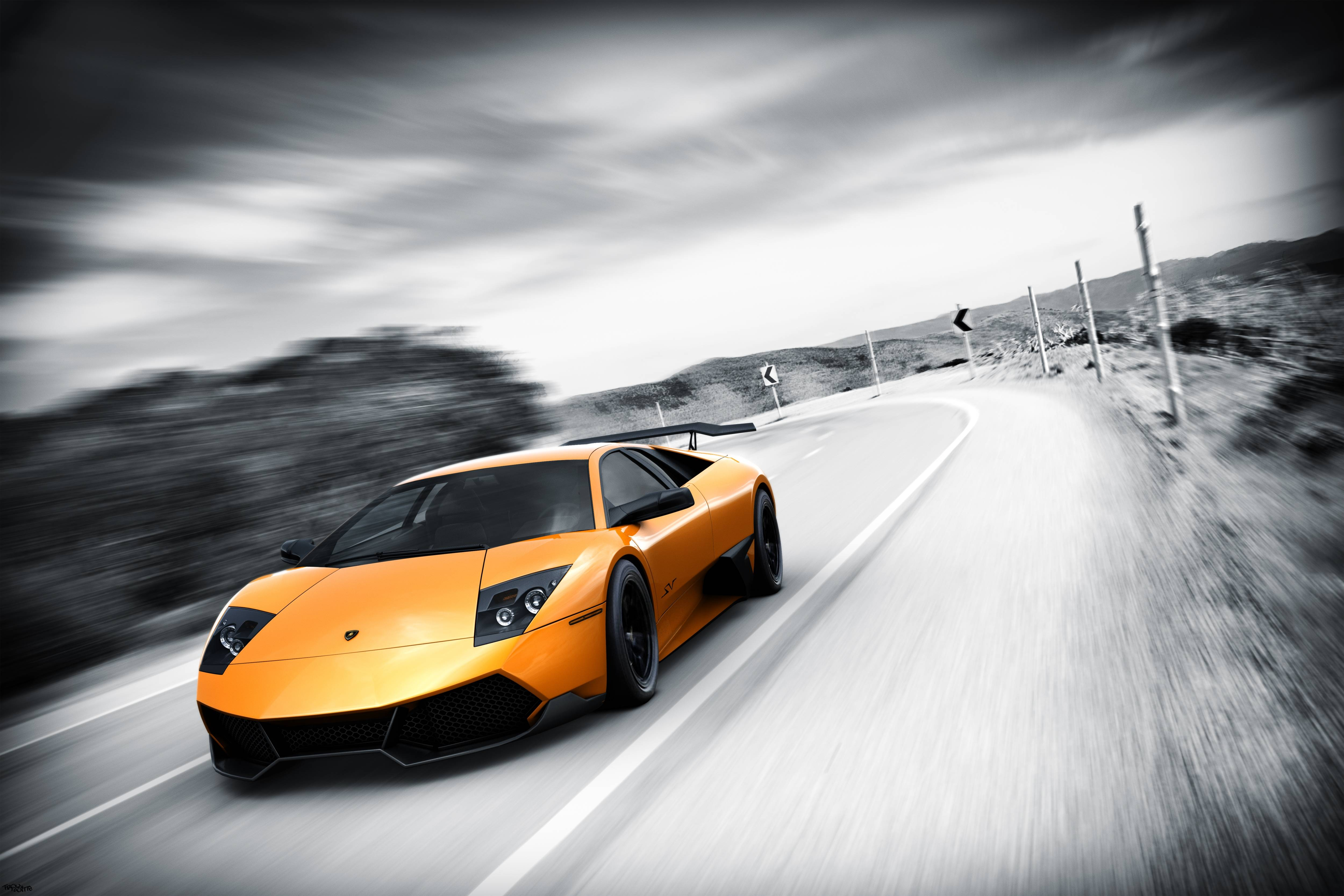 Best HD Wallpapers Cars