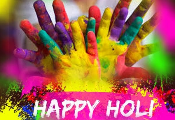 Best Holi Wallpapers