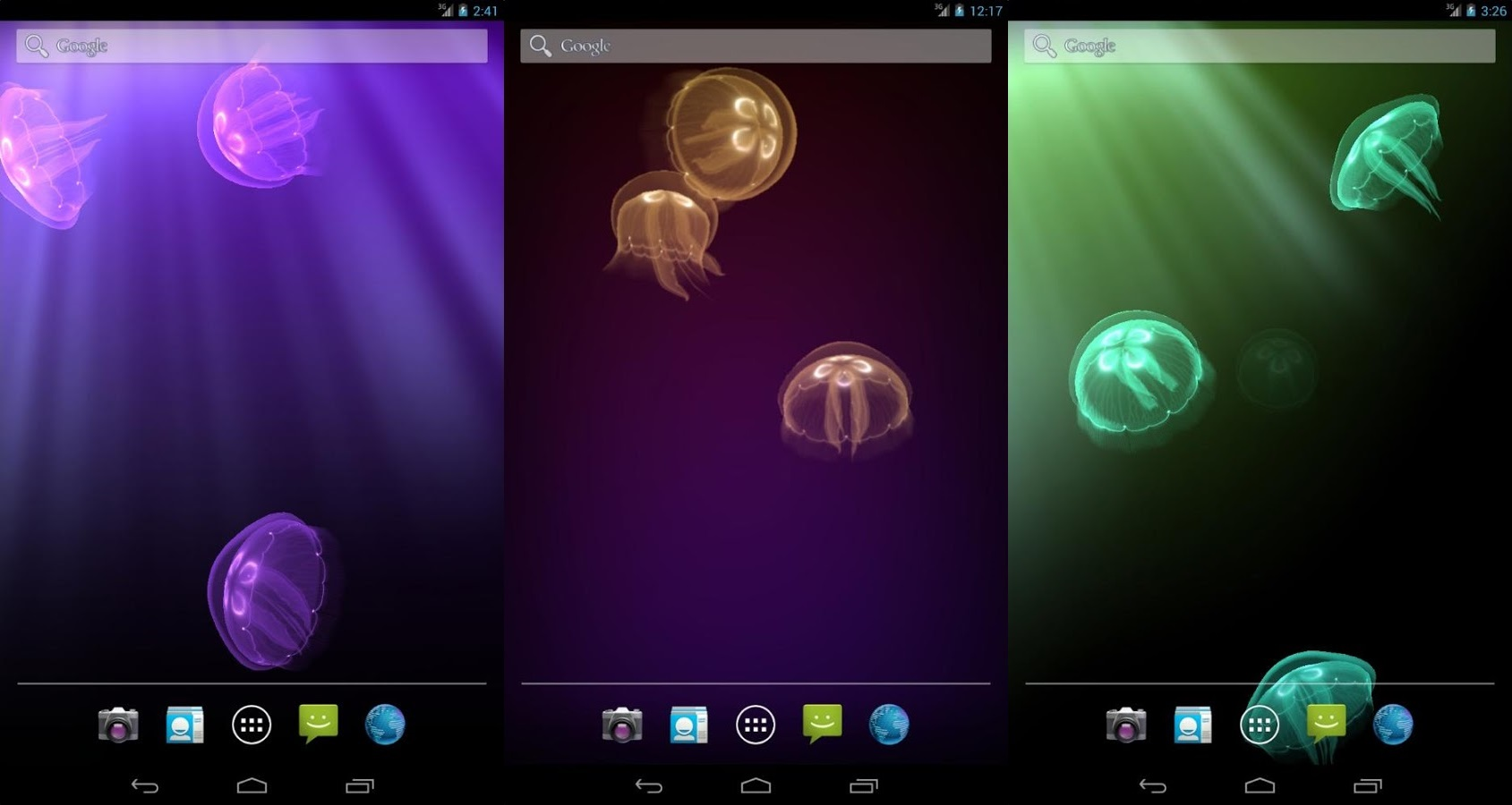 Download Best Interactive Live Wallpaper Android Gallery