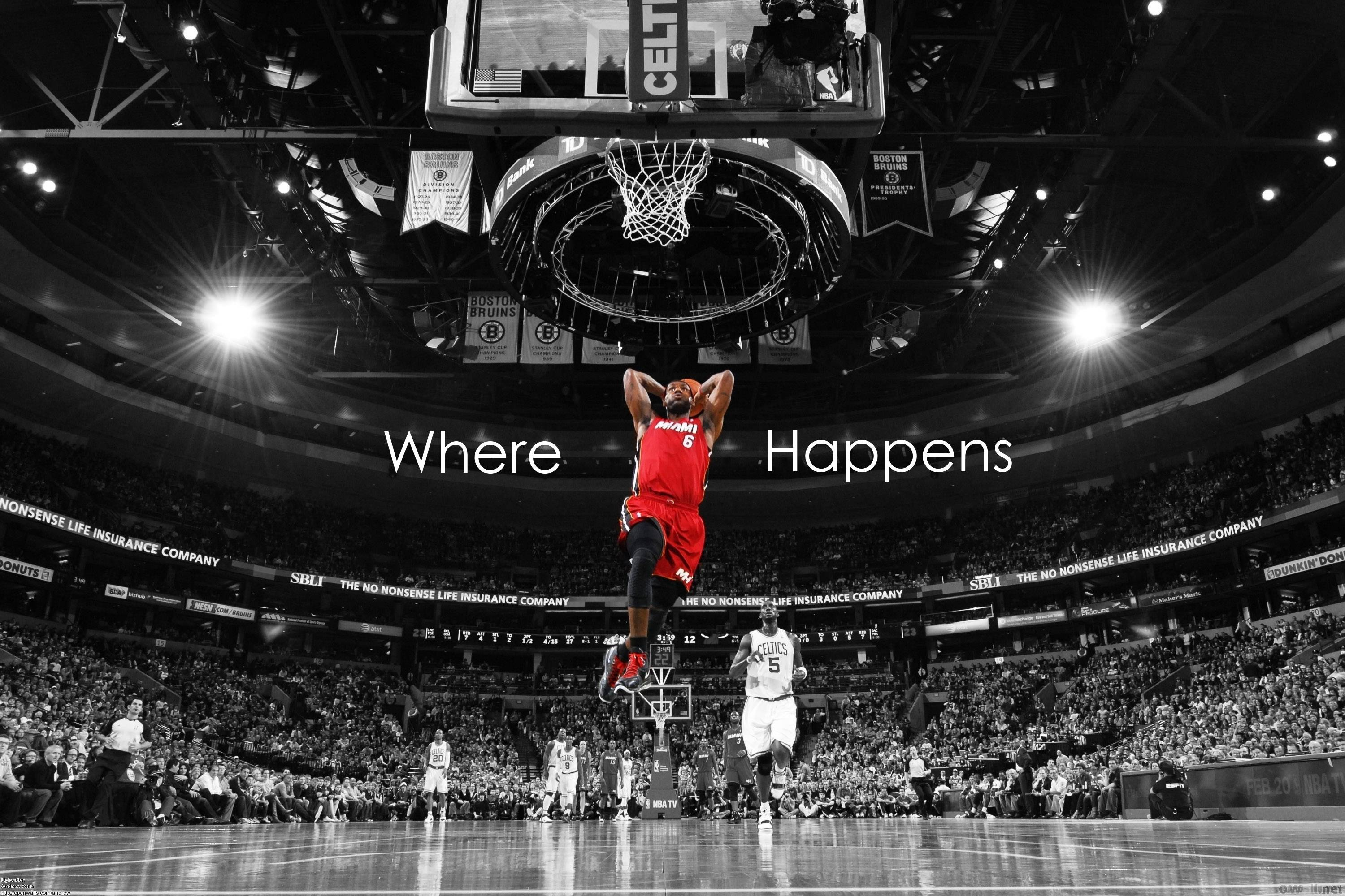 Best Lebron Wallpapers