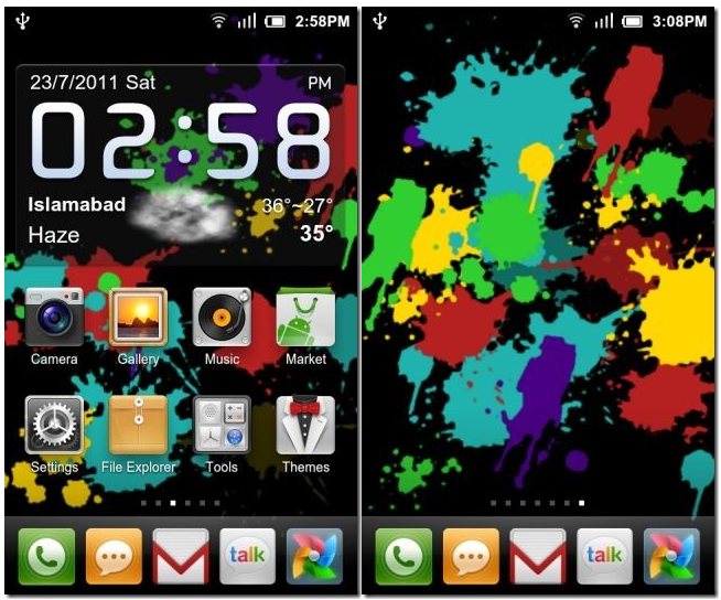 Best Live Wallpaper For Galaxy Note