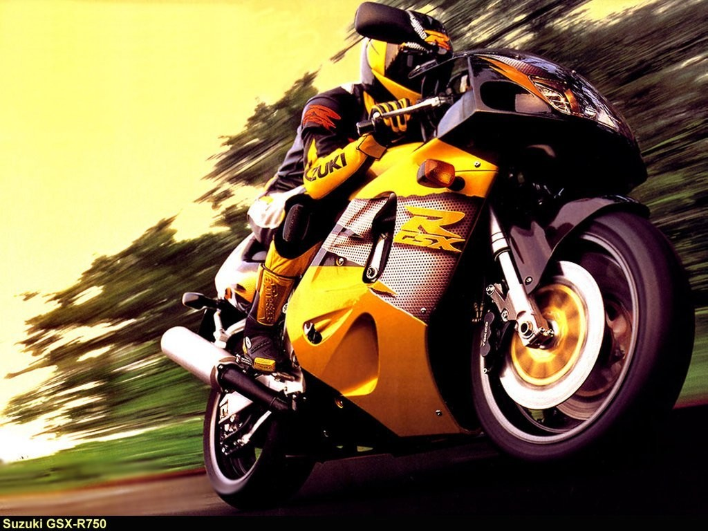 Best Motorbike Wallpapers