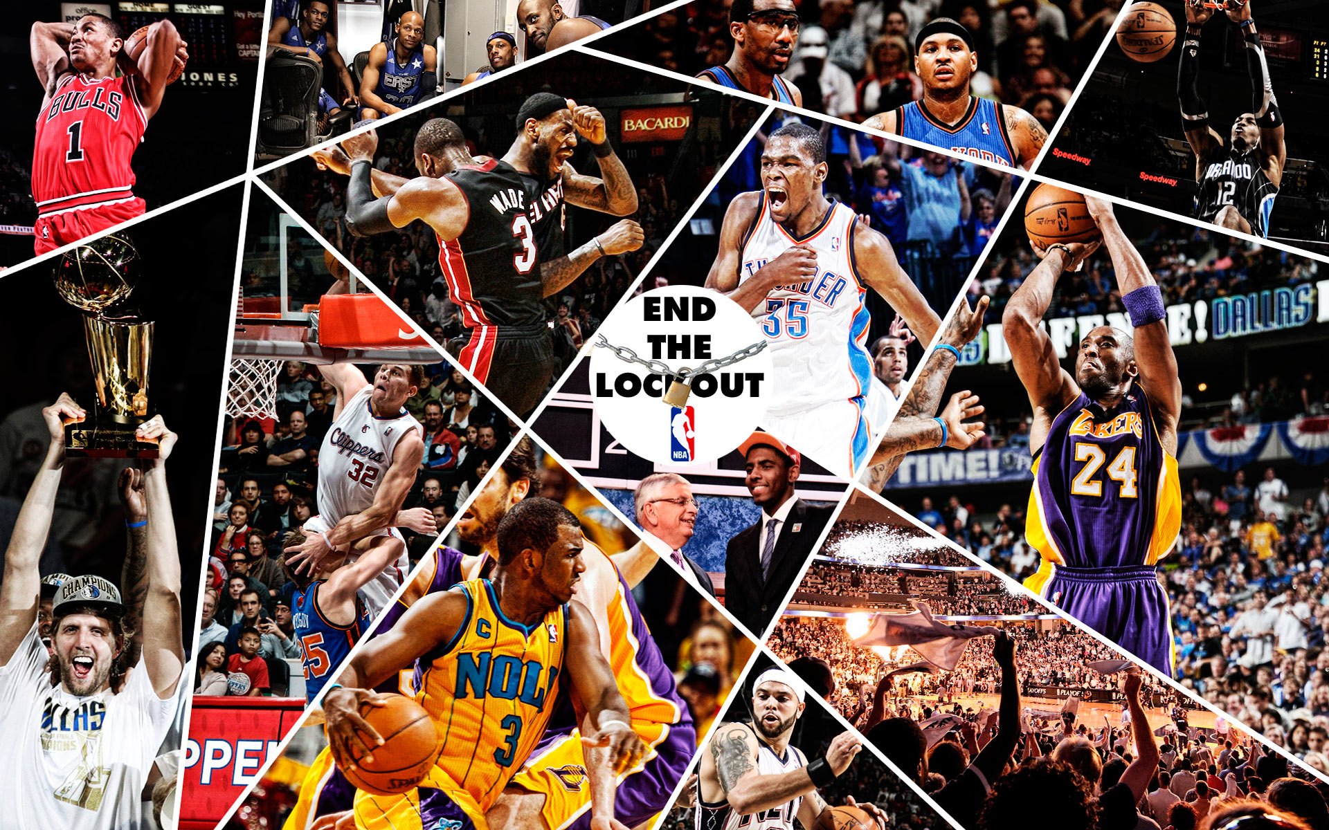 Best NBA Wallpapers Ever