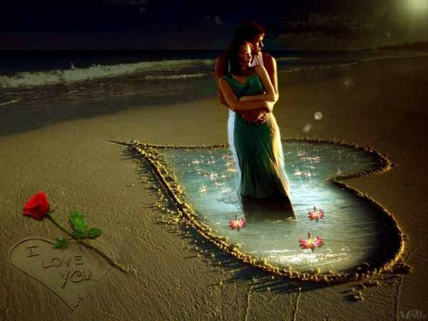 Best Romantic HD Wallpapers