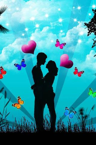 Best Romantic Love Wallpapers