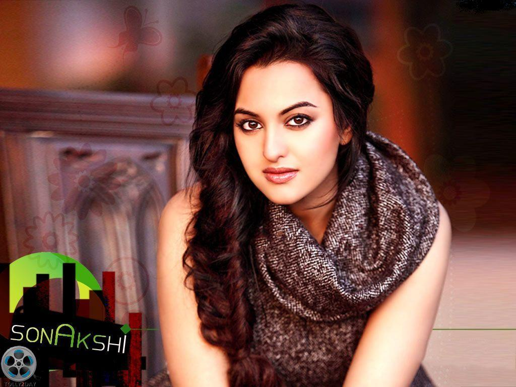 Best Sonakshi Sinha Wallpaper