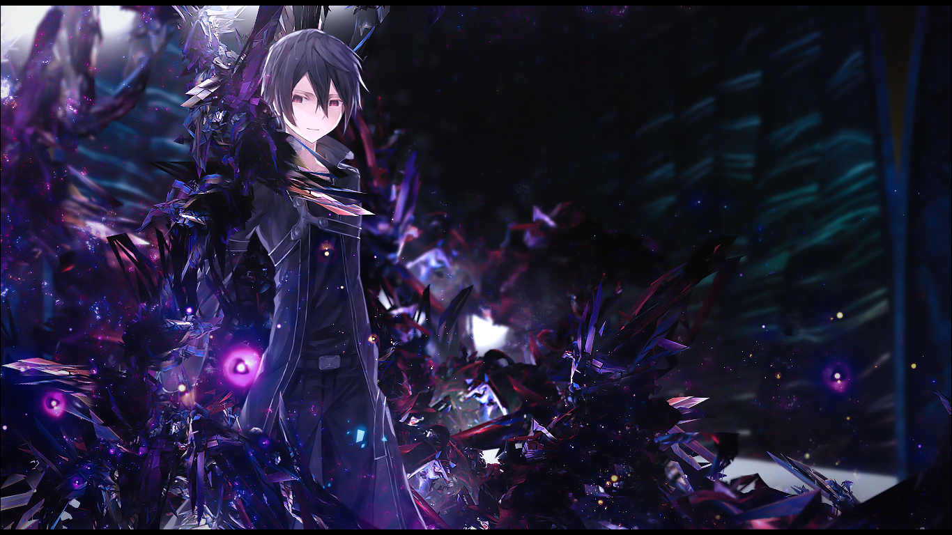 Best Sword Art Online Wallpaper