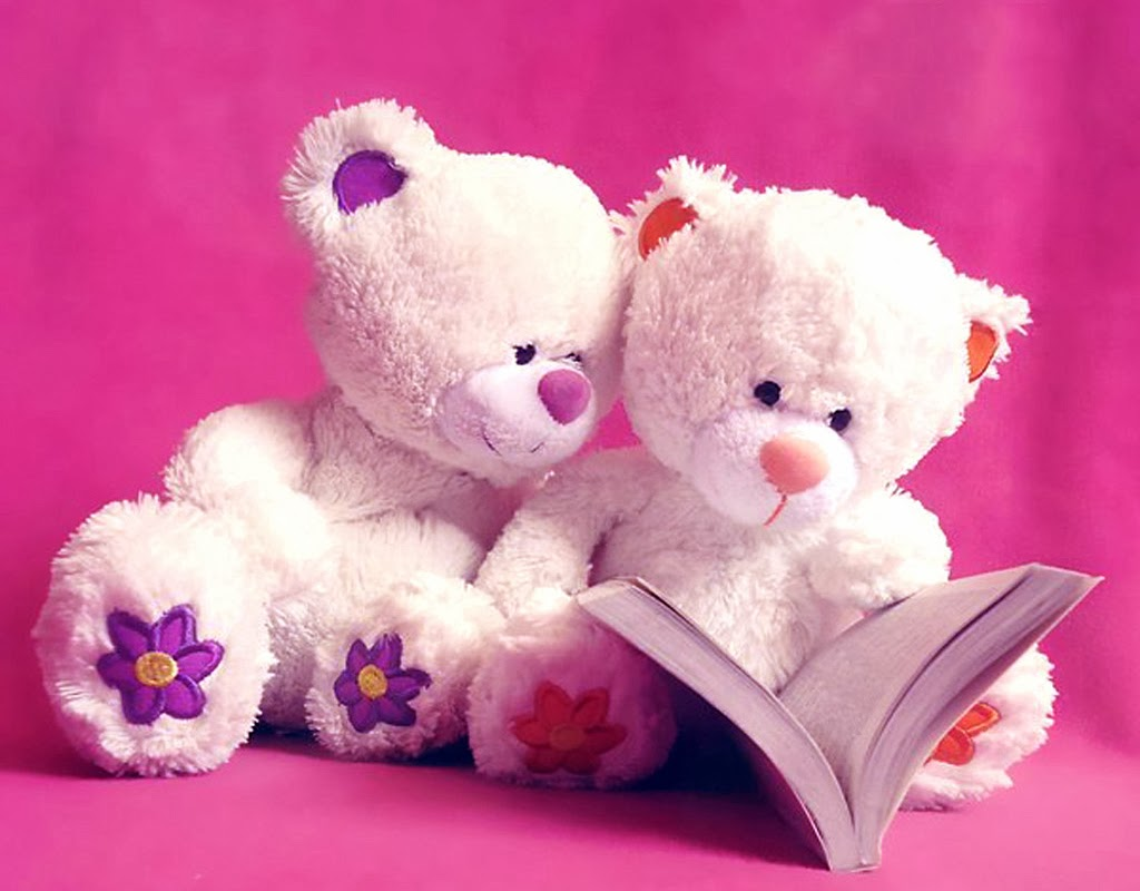 Best Teddy Bears Wallpapers