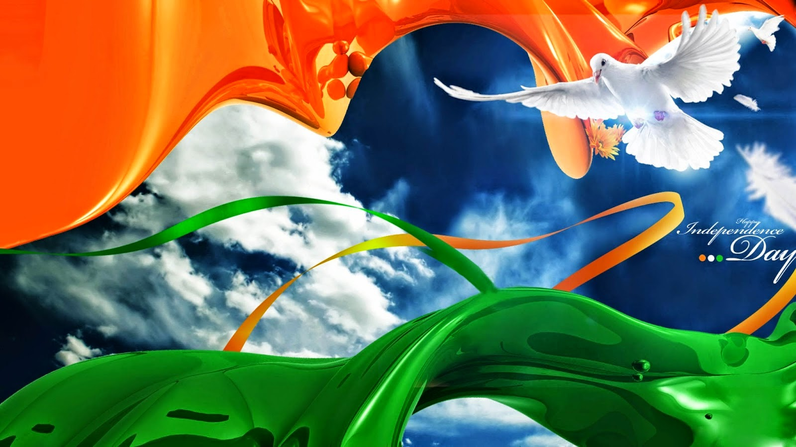 Best Tiranga Wallpaper