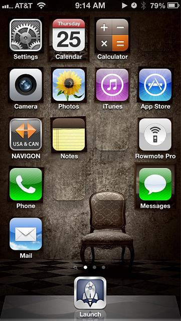 Best Wallpaper App For Iphone 5