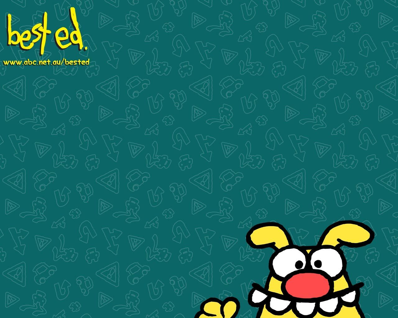 Best Wallpaper Cartoon