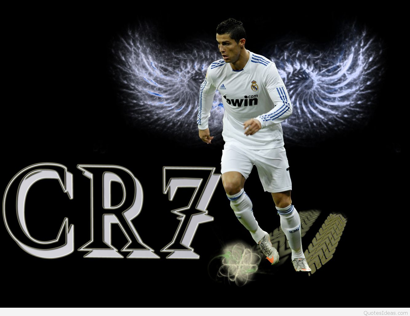 Download Best Wallpapers Of Cristiano Ronaldo Gallery