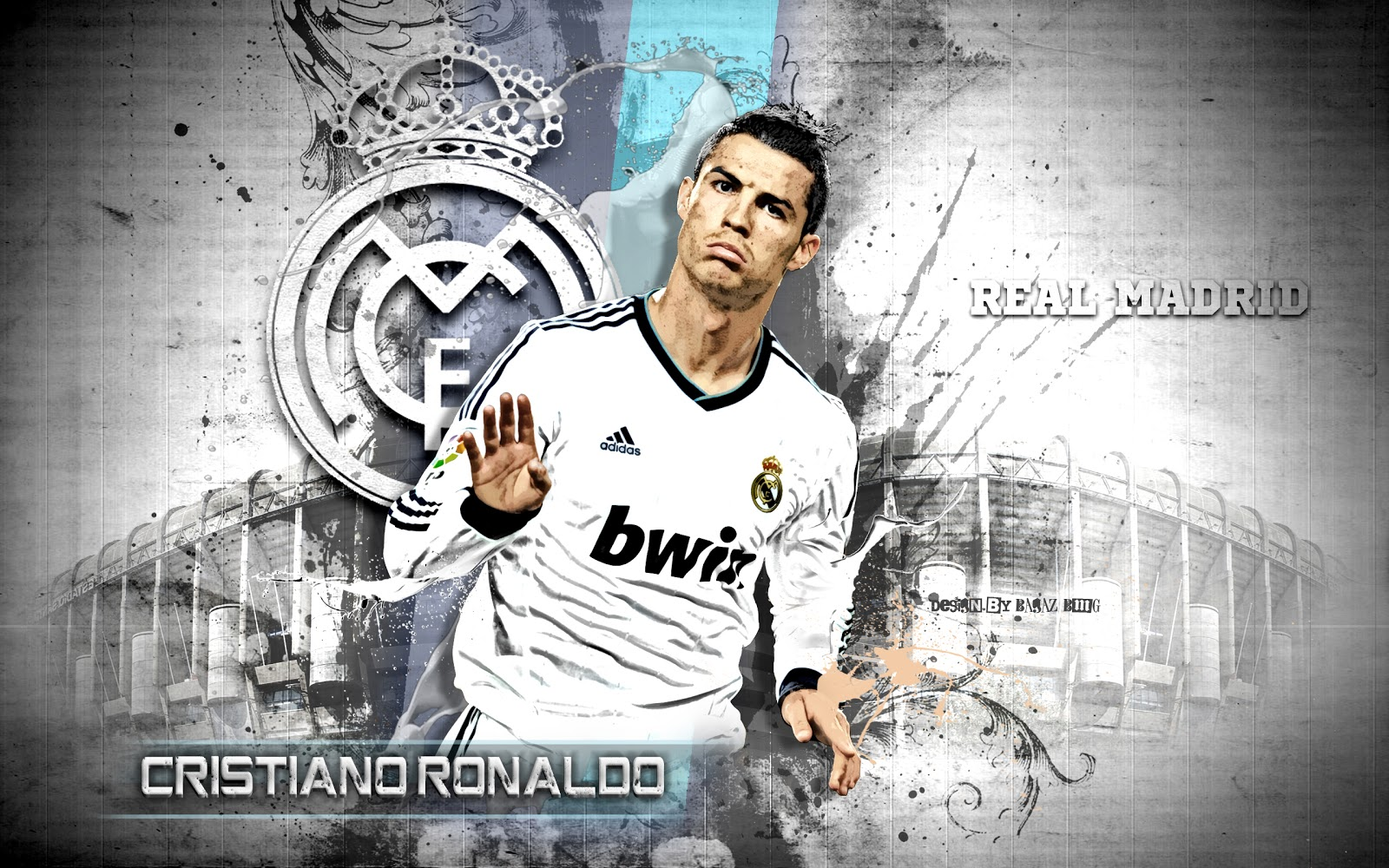 Best Wallpapers Of Cristiano Ronaldo