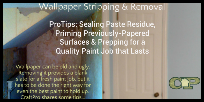 Best Way To Remove Wallpaper That Has Been Painted Over