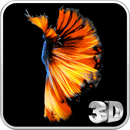 Download betta fish live wallpaper gallery for Fish live wallpaper