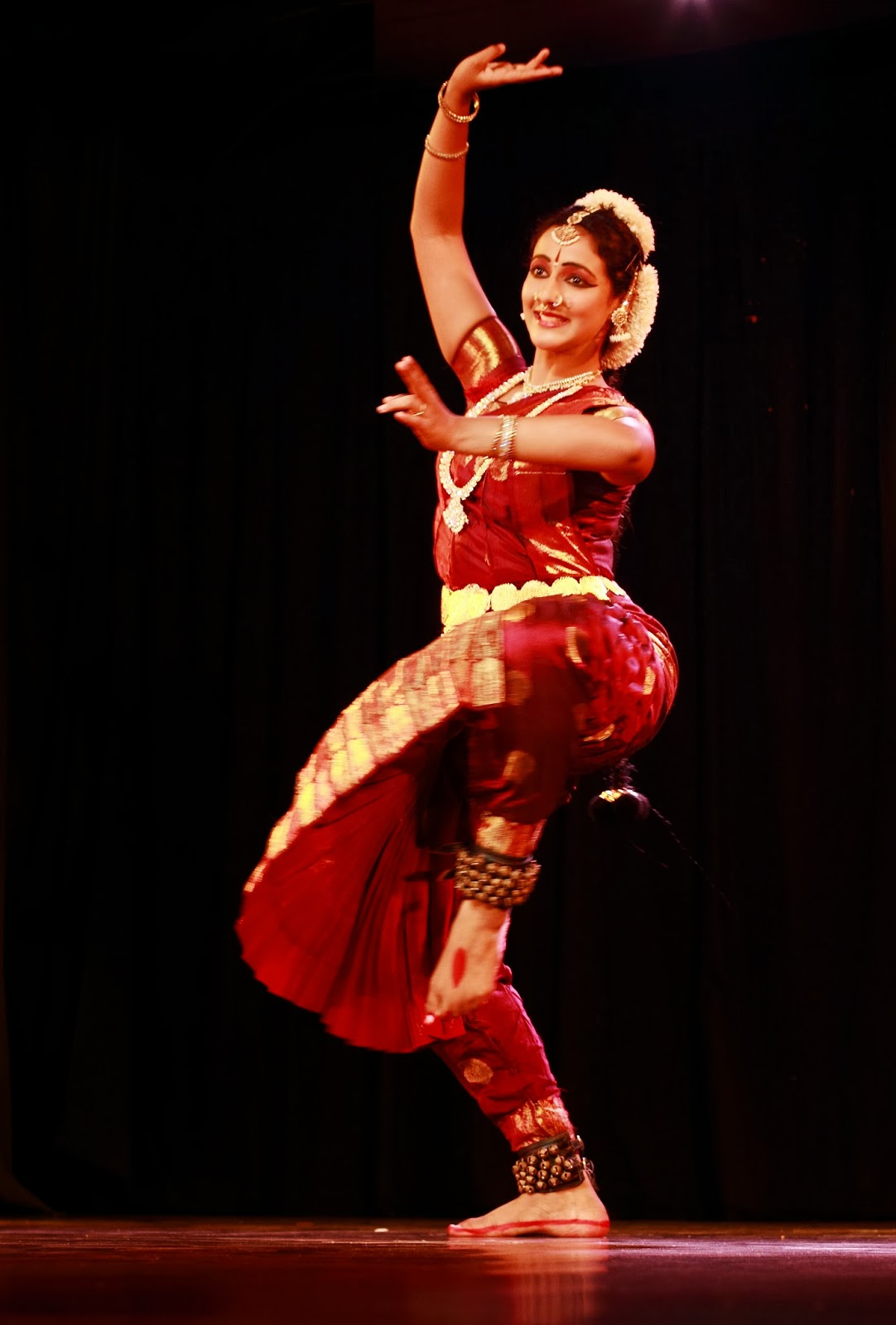 Download Bharatanatyam Dance Wallpaper Gallery