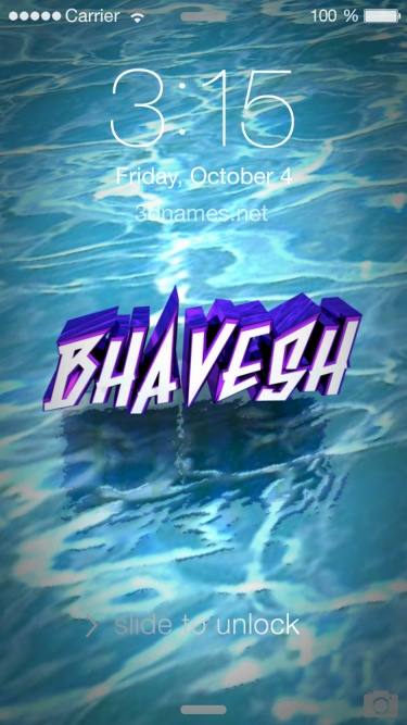 Download Bhavesh Name Wallpaper Gallery