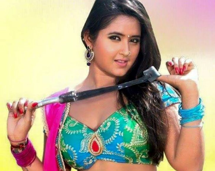 Bhojpuri Film Actress Wallpaper
