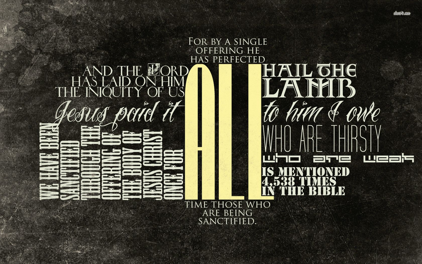 Bible Verses Wallpaper