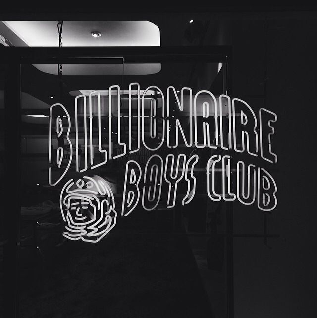 Billionare Boys Club Wallpaper