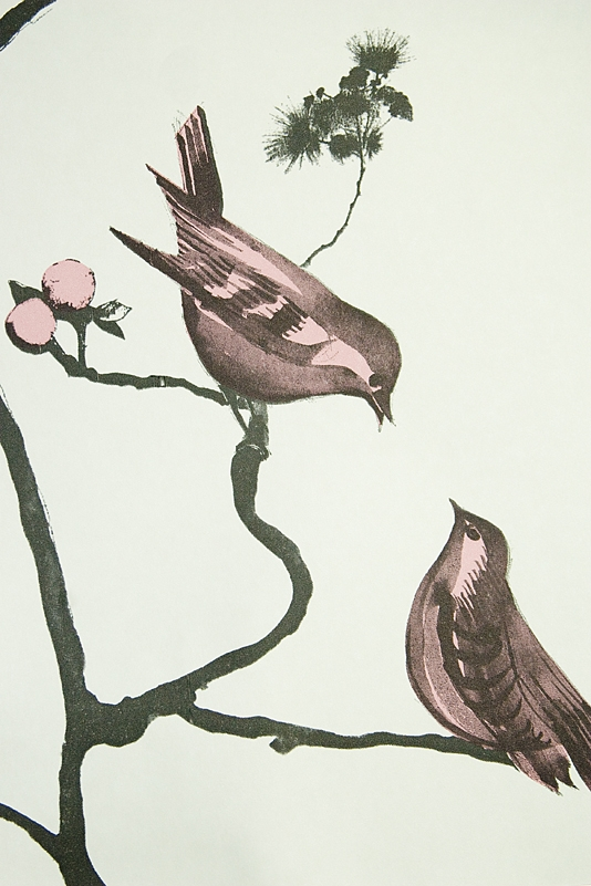 Wallpaper Designs With Birds : Download bird design wallpaper uk gallery