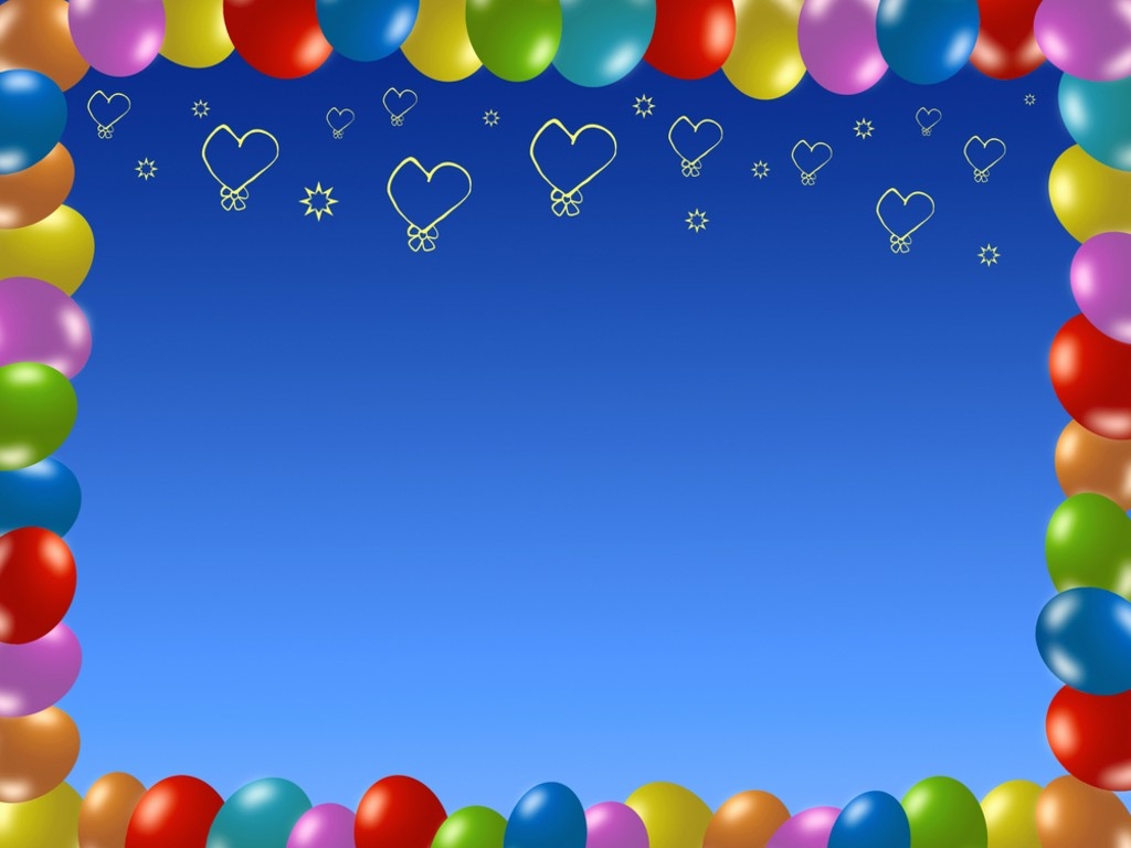 Birthday Wishes Background Wallpaper