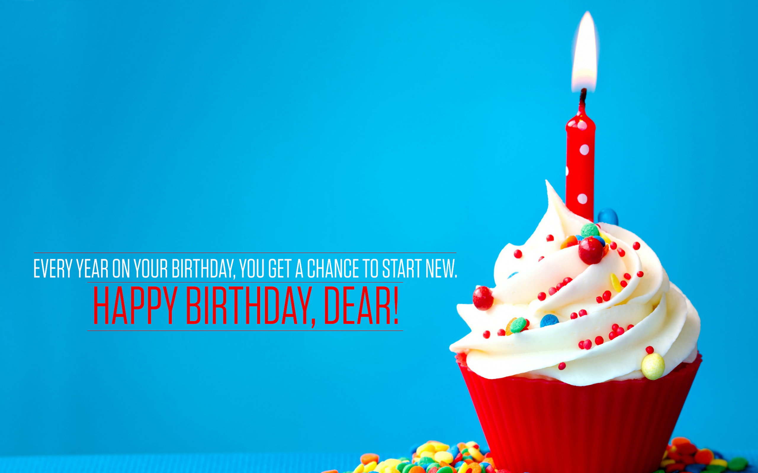 Birthday Wishes HD Wallpapers
