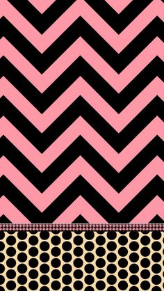 Black And Pink Wallpaper For Iphone