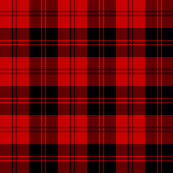 Black And Red Checkered Wallpaper
