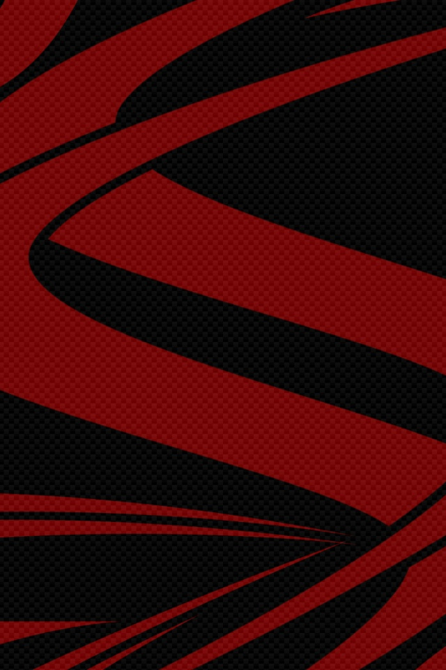 Black And Red Iphone Wallpaper