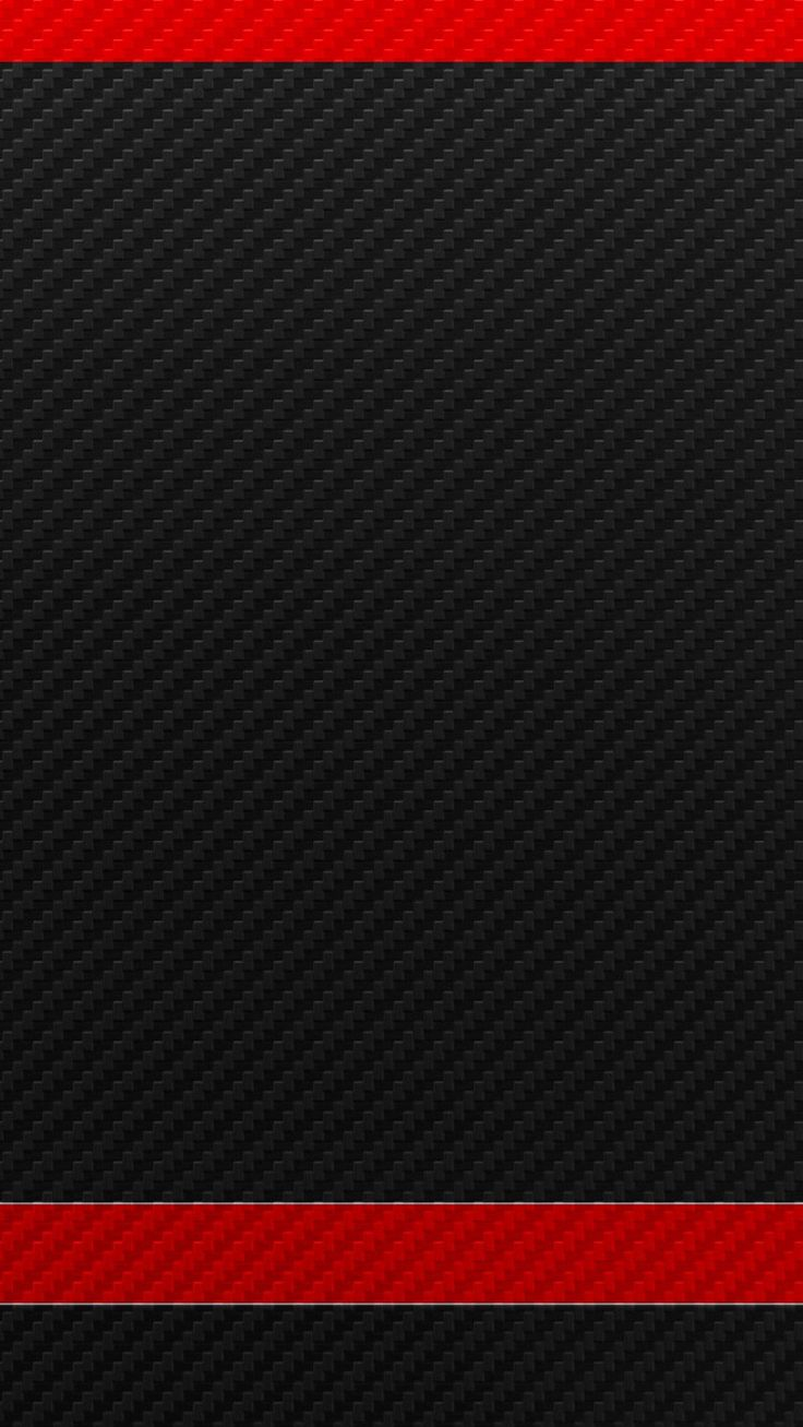 iphone 5 wallpaper black and red