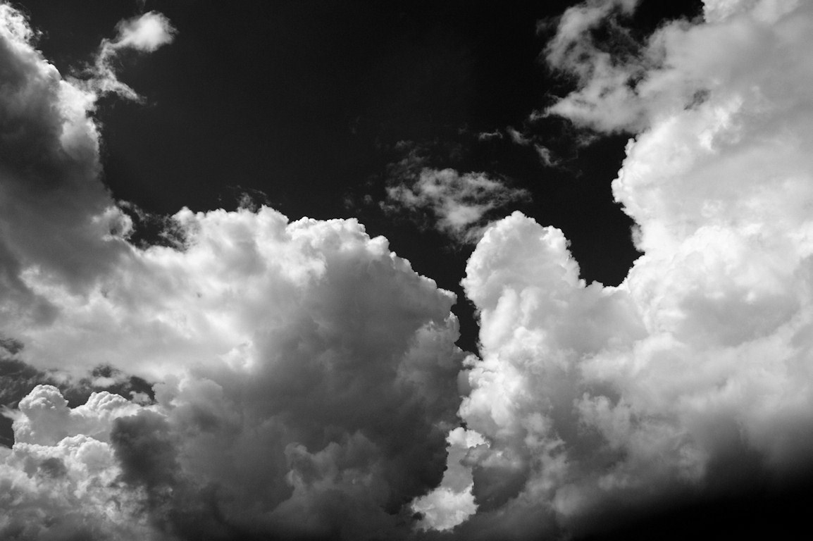 Download black and white cloud wallpaper gallery - Black and white hd wallpapers black background ...