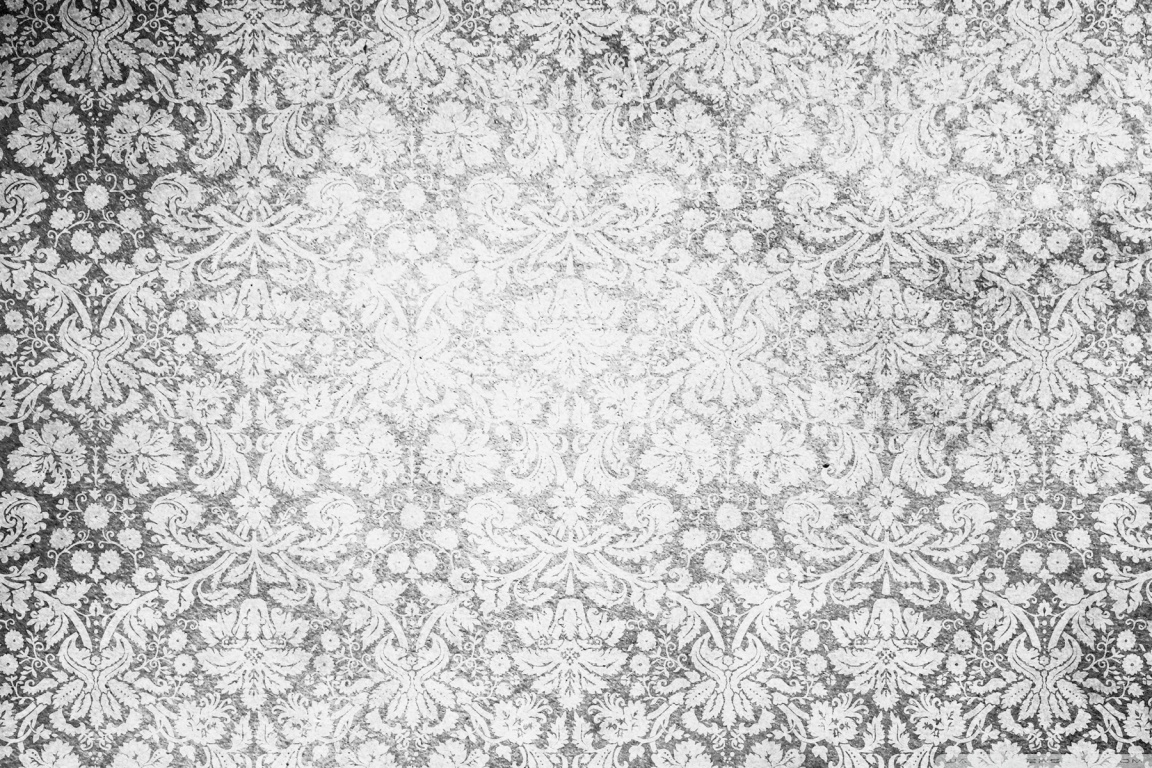 Black And White Wallpaper Vintage