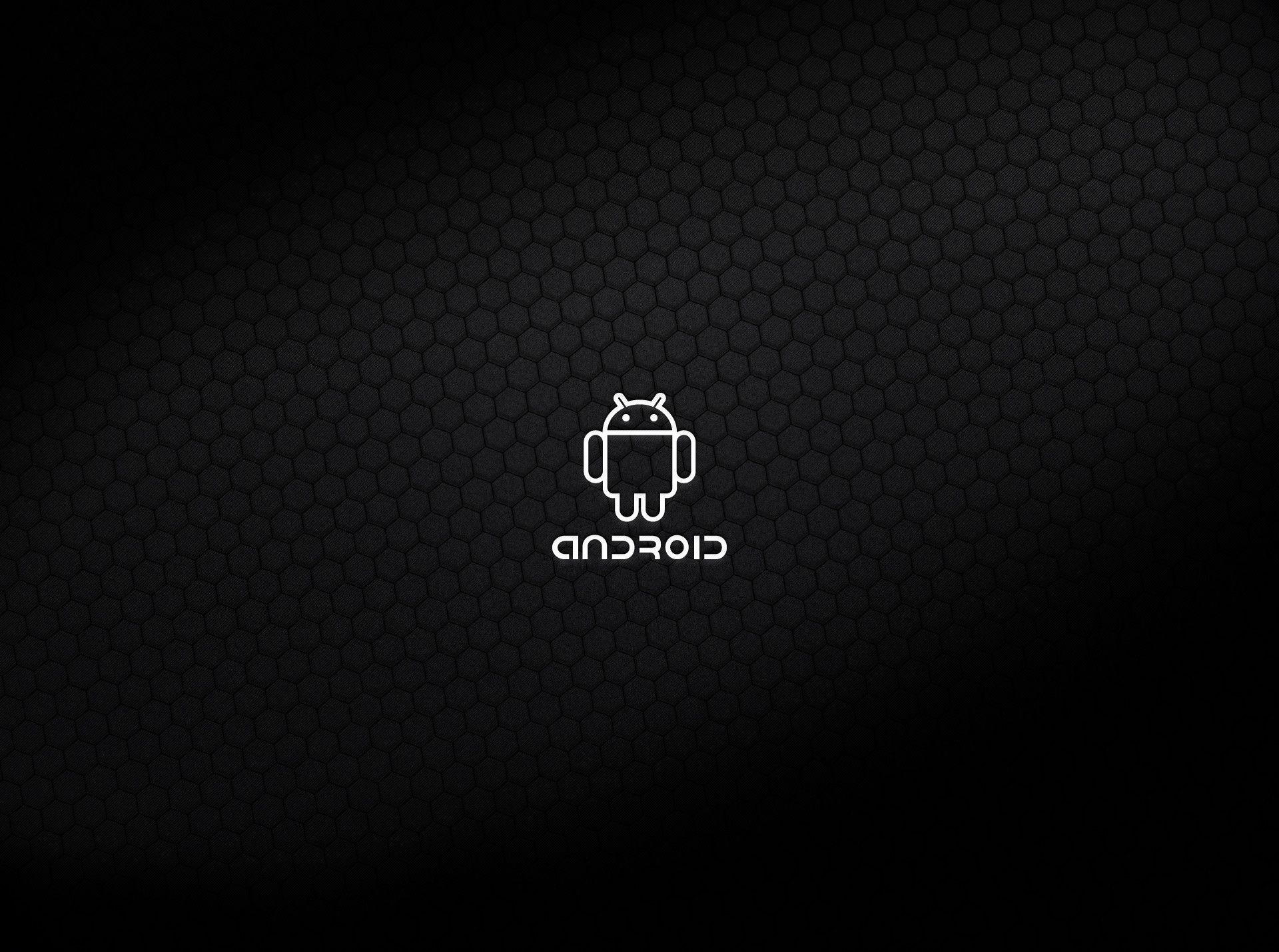 Black Background Wallpaper Android