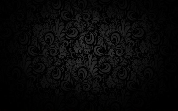Black Colored Wallpapers