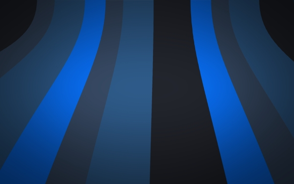 Black Grey And Blue Wallpaper