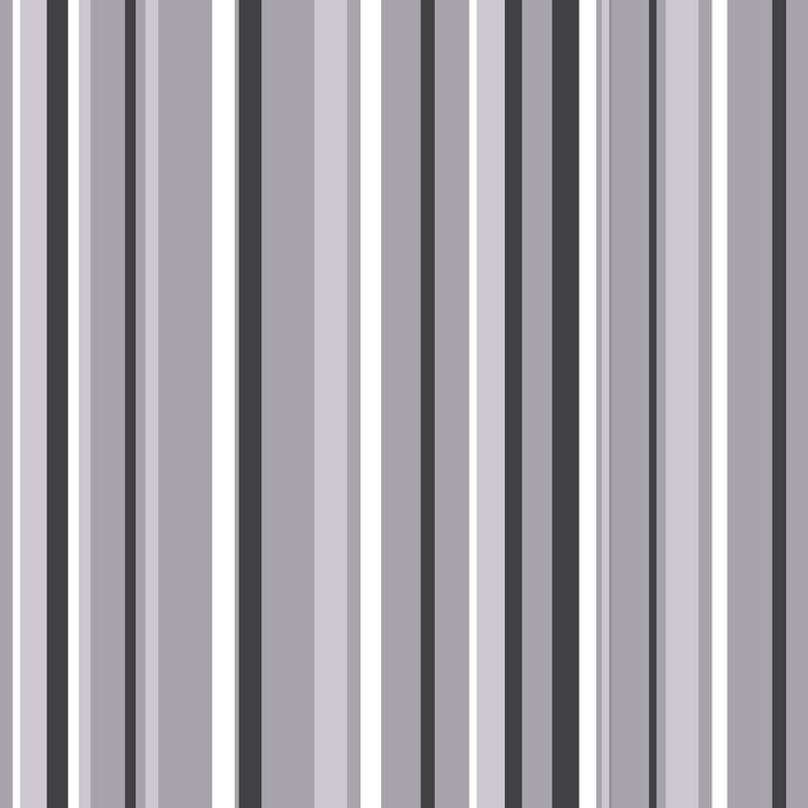 Download Black Grey White Striped Wallpaper Gallery