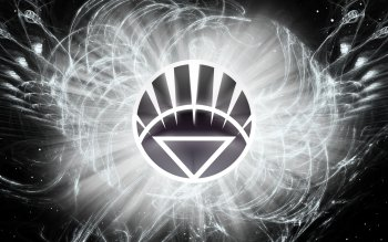 Black Lantern Corps Wallpaper