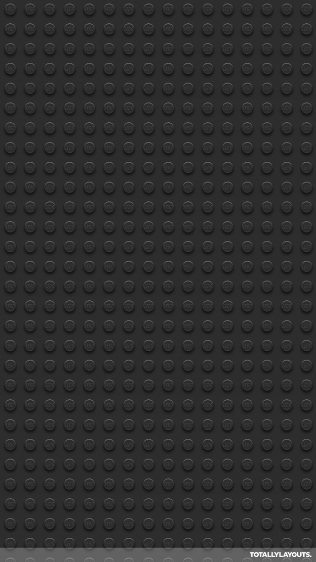 Black Lego Wallpaper