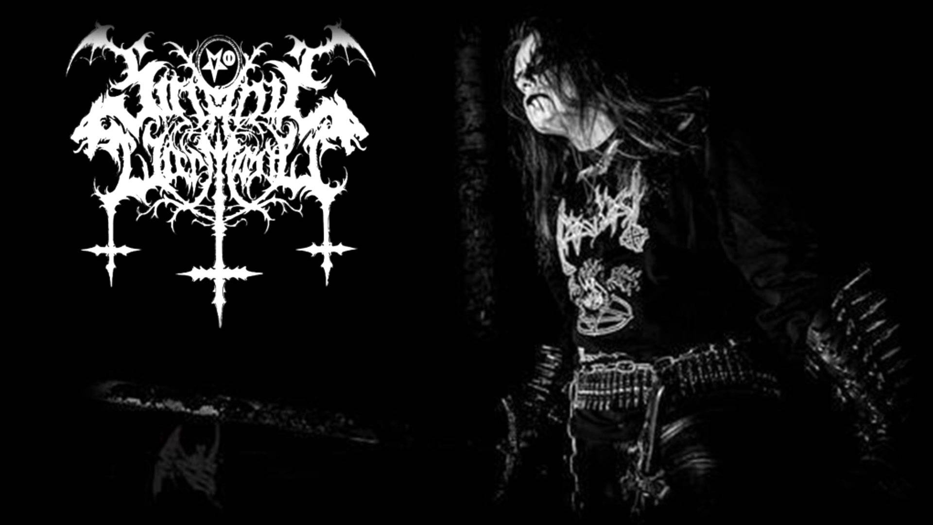 Black Metal HD Wallpaper