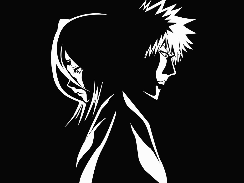 Black N White Wallpapers