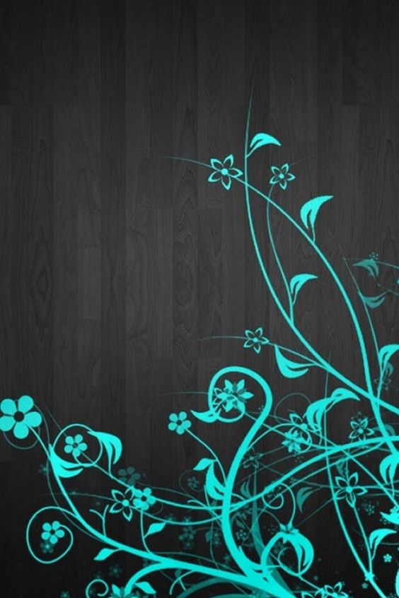 download black turquoise wallpaper gallery