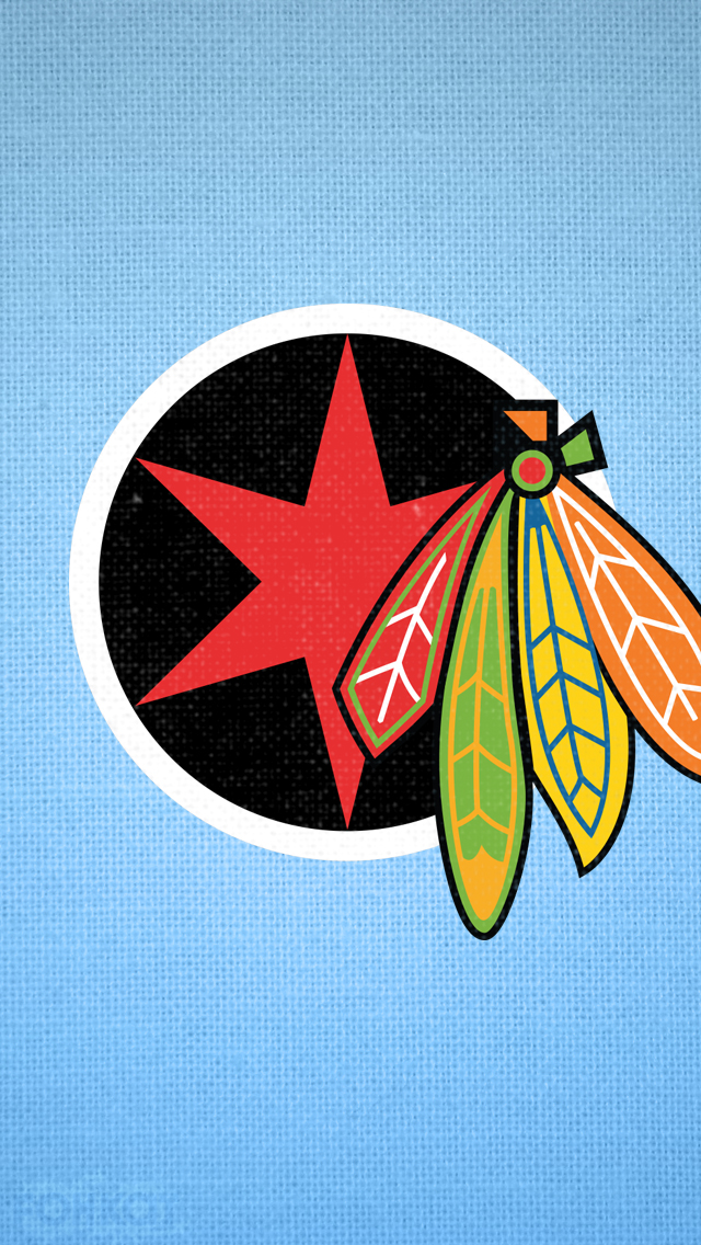 blackhawks wallpaper iphone 5 - photo #10