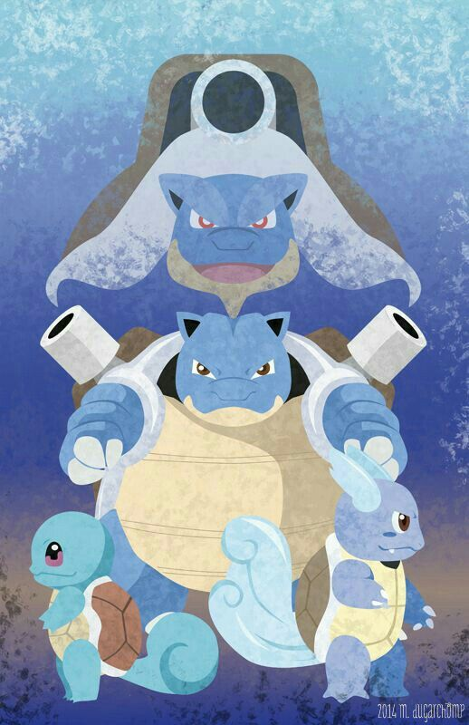 Download Blastoise Iphone Wallpaper Gallery