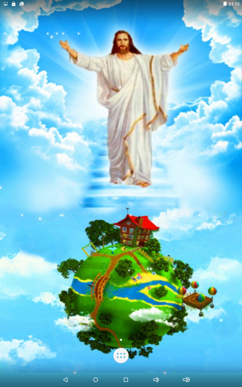 download blessing jesus live wallpaper gallery